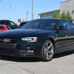 2015 Audi S5 3.0t Premium