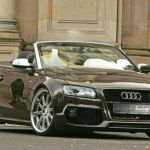 2015 Audi S5 Convertible