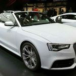 2015 Audi S5 Coupe