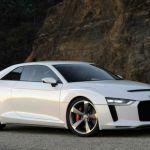2015 Audi S5 White