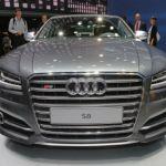 2015 Audi S8 Facelift