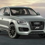 2015 Audi SQ5 Redesign