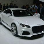 2015 Audi TT Sport Quattro Concept