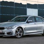 2015 BMW 3 Series Sedan Redesign