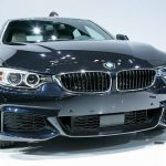 2015 BMW 4 Series Facelift