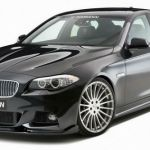 2015 BMW 5 Series M Sport