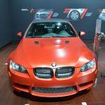 2015 BMW M3 Sakhir