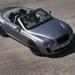 2015 Bentley Continental GT3