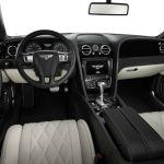 2015 Bentley Flying Spur Dashboard