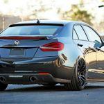 2015 Buick Regal Grand National
