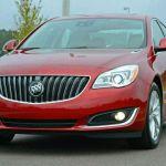 2015 Buick Regal Turbo Premium II Group