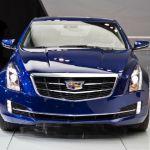 2015 Cadillac ATS Facelift