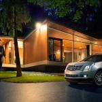 2015 Cadillac SRX Wallpaper