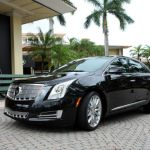 2015 Cadillac XTS Wallpaper