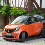 2016 Smart Electric