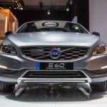 2016 Volvo S60 Cross Country Facelift