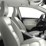 2016 Volvo V70 Interior