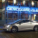 2015 Cadillac ELR Hybrid