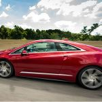 2015 Cadillac ELR Wallpaper