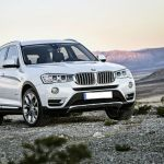2017 BMW x3 Redesign