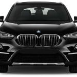 BMW X1 2017 Black