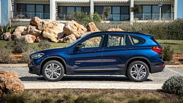 BMW X1 2017 Model