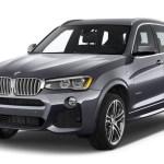 BMW X3 2017 Fiyat