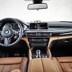 BMW X3 2017 Interior