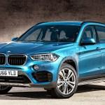 BMW X3 2017 Wann