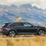 2017 Audi A4 Manual