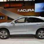 2018 Acura RDX Pictures