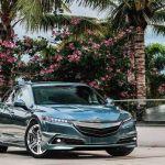 2018 Acura TLX Acurazine