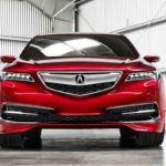 2018 Acura TLX Type S Model