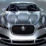 2018 Jaguar XJ Redesign