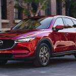 2018 Mazda SUV