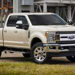 2018 Ford F-150 Changes
