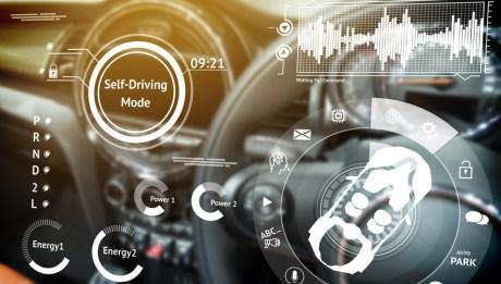 Auto Tech Trends