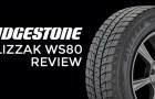 Bridgestone Blizzak WS80: Best Winter Tire on the Market?
