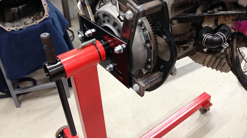 Choosing the Right Engine Stand Made Simple