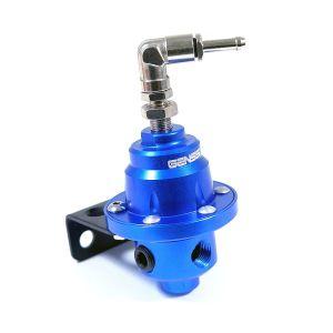 GENSSI Type S Adjustable Fuel pressure Regulator FPR Universal JDM Turbo