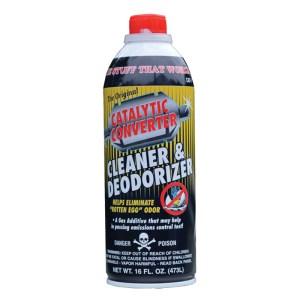 Solder-It Catalytic Converter Cleaner