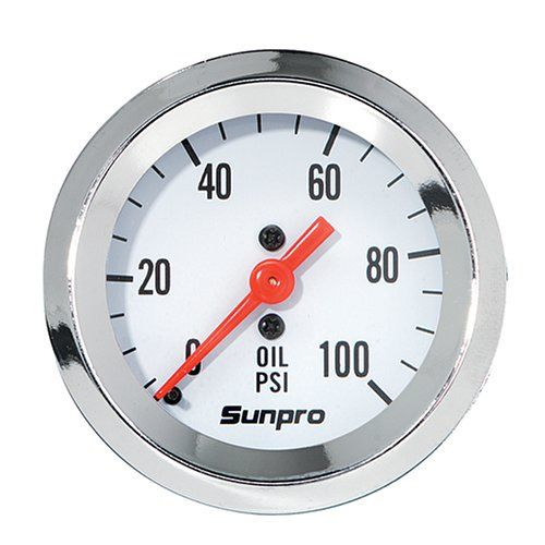Shopping for an Oil Pressure Gauge Online Made Easy