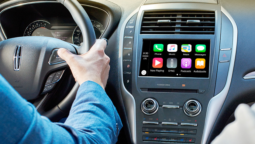 8 Must Have Apps Currently Available for Apple CarPlay