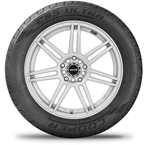 cooper cs5 ultra touring tires features overview and opinion. Black Bedroom Furniture Sets. Home Design Ideas