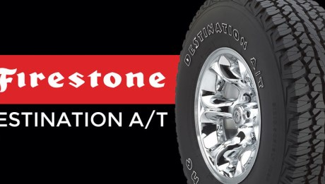 Firestone Destination A/T Review
