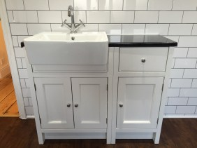 Bathroom West End - Traditional Style