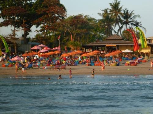 Været På Bali I Desember