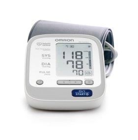 best digital blood pressure machine