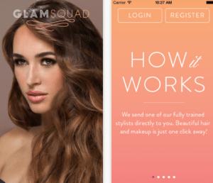 makeup apps 2018