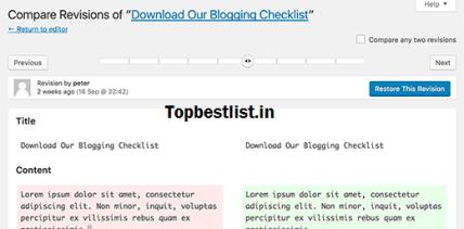 create high quality WordPress Website